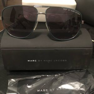 Marc by Marc Jacobs. NWOT aviator sunglasses